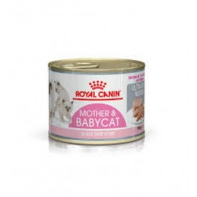 Royal Canin Babycat Instinctive Alimento Humedo 165 grs