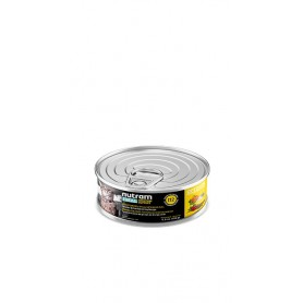 Nutram Ideal Weight Control Cat Canned 156grs
