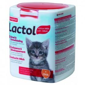 Leche de Gatitos Lactol Kitty 500 grs Beaphar