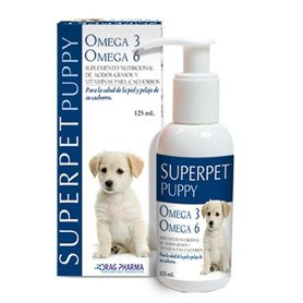 Omega Superpet Cachorro