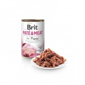 Brit Puppy Pate and Meat XL 800grs