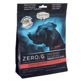 Golosina Darford G Zero Salmon Mini