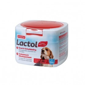 Lactol Puppy Milk de Beaphar 250g