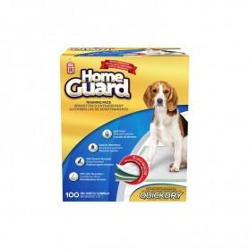 Alfombrilla Dogit Home Guard Perro 14 unidades
