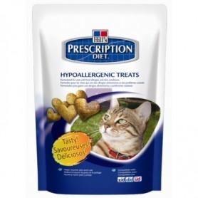 Hills Feline Hypoallergenic Treats 71G.