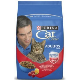 Cat Chow Adulto Activo 8 KG
