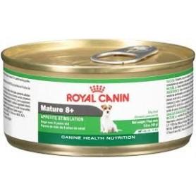Royal canine mature 8+ humedo