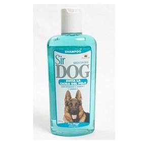Sirdog Shed control shampoo 390ml