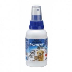 Frontline Spray 100ml Perros y Gatos