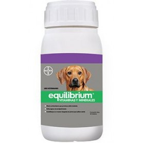 Equilibrium Vitaminas y minerales 60comprimidos