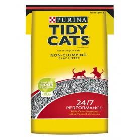 Arena Sanitaria TIDY CATS 9 KG