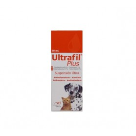 Ultrafil Plus 20ml