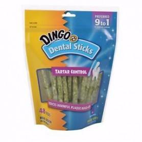 Dingo Dental Stix 48 Unidades