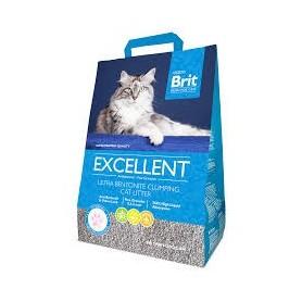 Brit Fresh For Cats Brilliant Ultra Bentonite