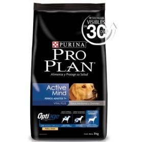 Pro Plan Active Mind Adult +7 15kg