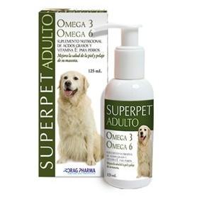 Omega Superpet Perro 125ml