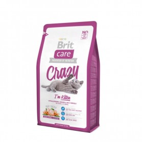 Brit Care Kitten Crazy 2kg