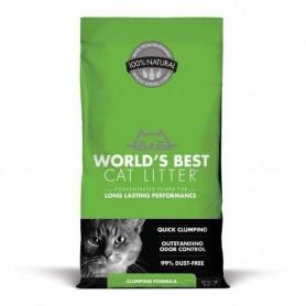 Arena Sanitaria Worlds Best Cat Litter 1 kg