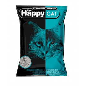 Arena Sanitaria The Happy Cat 18 kg