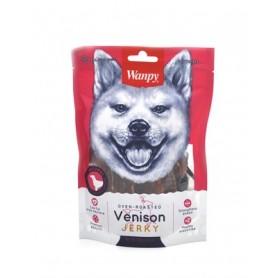 Wanpy Venison 100 grs