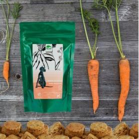 Snack Saludable All Green Matico y Zanahoria