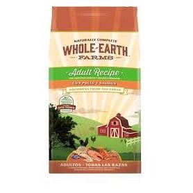 Whole Earth Farms Pollo Salmon 2 kg