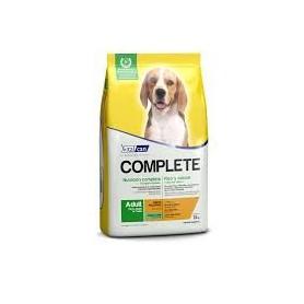 Complete Adulto Razas Pequeñas Carne 1.5 Kg