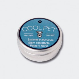 Cool Pet Balm Humectante
