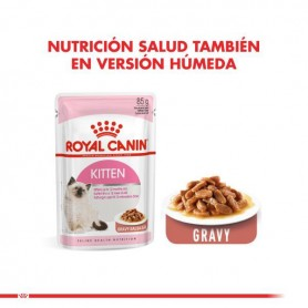 Royal Canin Pouch Instinctive Gato Kitten 85 grs